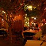 Scenes from Cucina Rustica