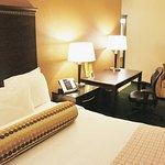 Photo de La Quinta Inn & Suites Seattle Downtown