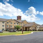 Photo of Comfort Suites of Johnson Creek