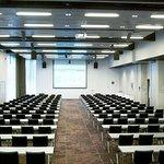 NOAiport Vaernes Meetingroom