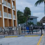 Foto de Hutchinson Island Plaza Hotel and Suites