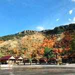 Photo de Lava Hot Springs KOA