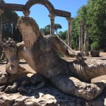 Photo de Villa Adriana