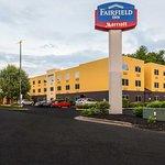Photo of Fairfield Inn Asheville Airport
