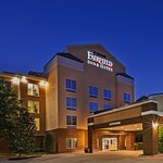Photo de Fairfield Inn & Suites Austin Northwest/The Domain Area
