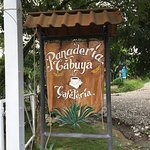 Foto de Cabuya Bakery and Cafe