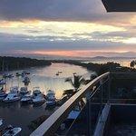 Photo de Puerto Azul Hotel