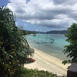 Foto de The Havannah, Vanuatu