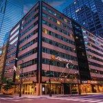 Photo de La Quinta Inn & Suites Chicago Downtown