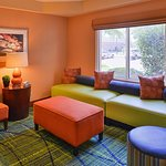 Foto de Fairfield Inn & Suites Charleston North/University Area