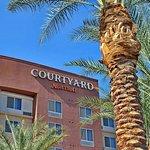 Courtyard Phoenix Chandler/Fashion Center Foto