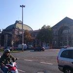 DB Museum Foto