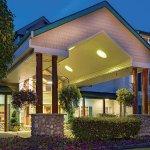 Photo de La Quinta Inn & Suites Eugene