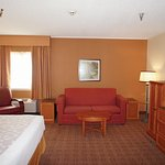 La Quinta Inn & Suites Tampa Brandon West Foto
