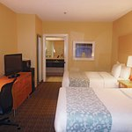 La Quinta Inn & Suites Ft. Myers - Sanibel Gateway Foto