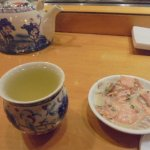 Restaurant Japon Foto