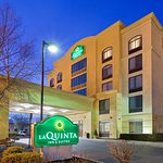 La Quinta Inn & Suites Garden City Foto