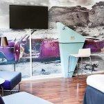 Photo de Comfort Hotel Jonkoping