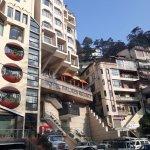 Foto de Hotel Baljees Regency