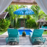 Two Bedroom Private Pool Villa - Divine Package