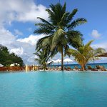 Photo de Centara Ras Fushi Resort & Spa Maldives