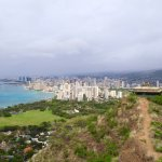 Views to Waikiki