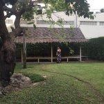 Villa Phra Sumen Bangkok Foto