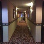 Hotel Seward resmi