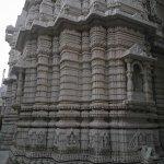 Pallaviya Parshwanath Temple