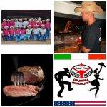 #Countryclubdoradoranch..non solo carne...