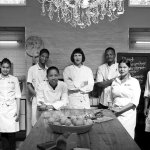 The African Relish Kitchen team