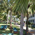 Travellers Beach Hotel & Club Foto