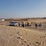 Photo of Abu Dhabi Desert Safari
