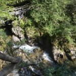 White River Byala Reka - start of the round trail