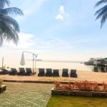 Foto de Bintan Agro Beach Resort