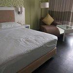 Foto de Hotel Kohinoor Elite