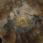 фрагмент росписи купола