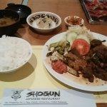 Photo of Shogun Restaurant