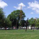 Latimer Squareの写真