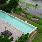 Φωτογραφία: The Glory River Kwai Hotel