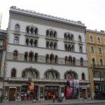 Foto de Novotel Budapest Centrum