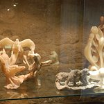 Opera in alabastro