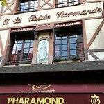 Photo of Pharamond
