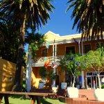 Foto de Ashanti Lodge Gardens