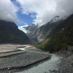 Foto de Franz Josef Glacier