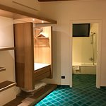 Photo de Magaggiari Hotel Resort