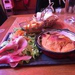 Photo de La Taverne des deux Augustins