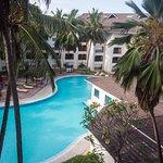 Diani Reef Beach Resort & Spa Foto