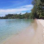 Khlong Prao Beach Foto