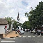 Photo of Dorp Street